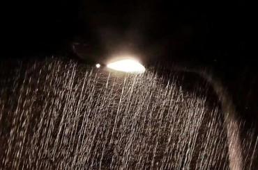 雨浇大暑 风狂一夜!青岛发布大风橙色预警