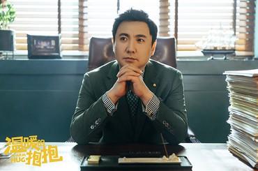 《温暖的抱抱》曝预告 常远李沁邂逅医生沈...
