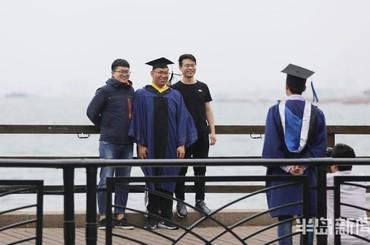 畢業季,青春終將散場